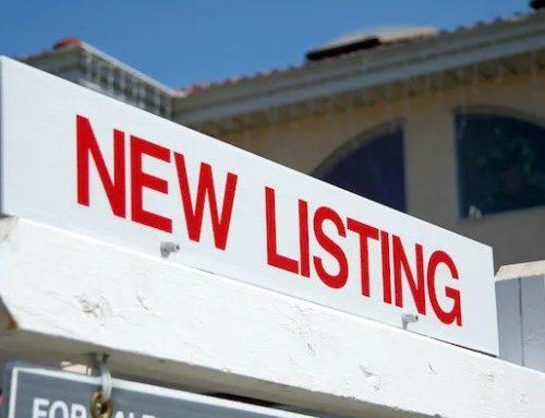 December Real Estate Trends