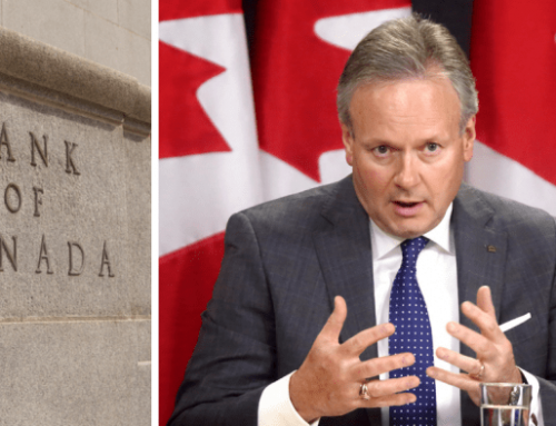 Bank of Canada Makes Interest Rate Announcement